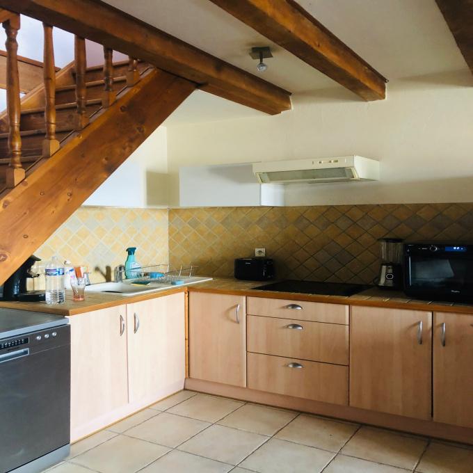 Offres de location Appartement Entressen (13118)