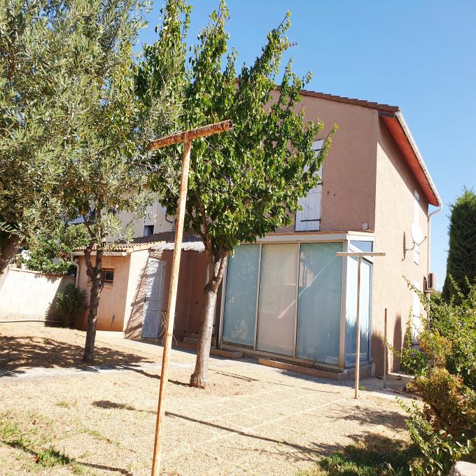 Offres de vente Maison Entressen (13118)
