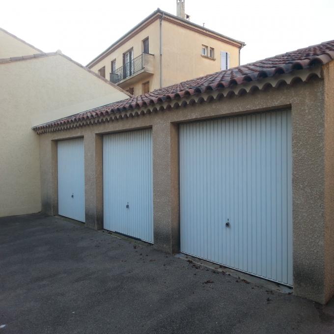 Offres de location Garage Miramas (13140)