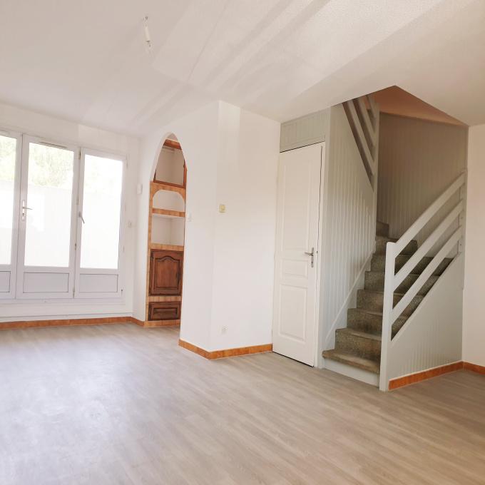 Offres de vente Duplex Miramas (13140)