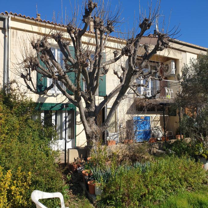 Offres de vente Maison Miramas (13140)