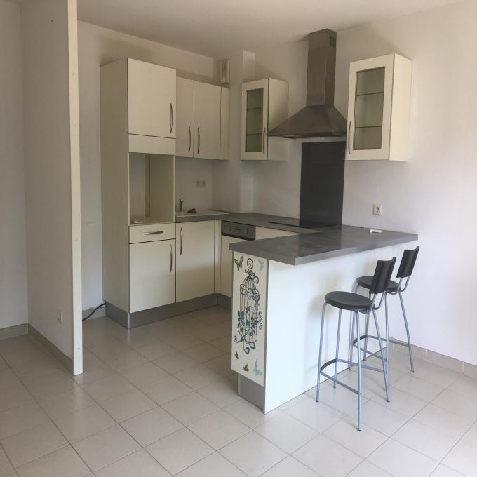 Offres de location Appartement Miramas (13140)