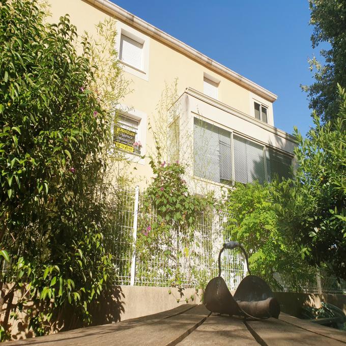 Offres de vente Appartement Entressen (13118)