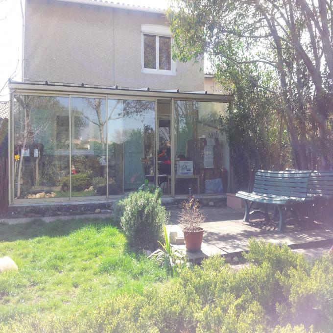 Offres de location Maison Entressen (13118)
