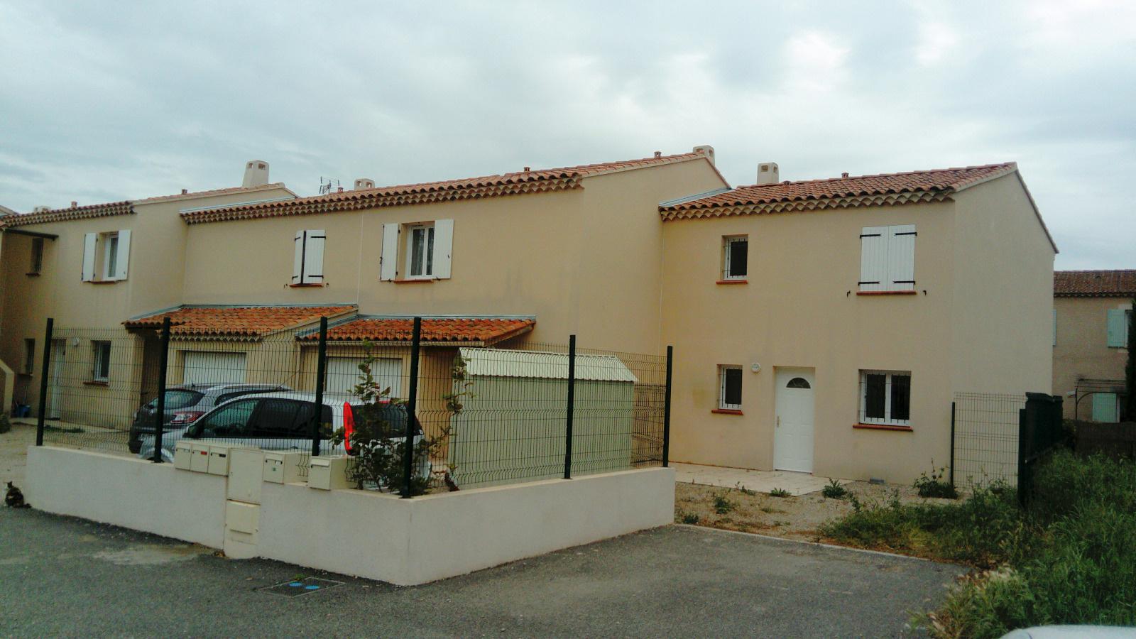 Construction maison neuve istres for Construction maison neuve