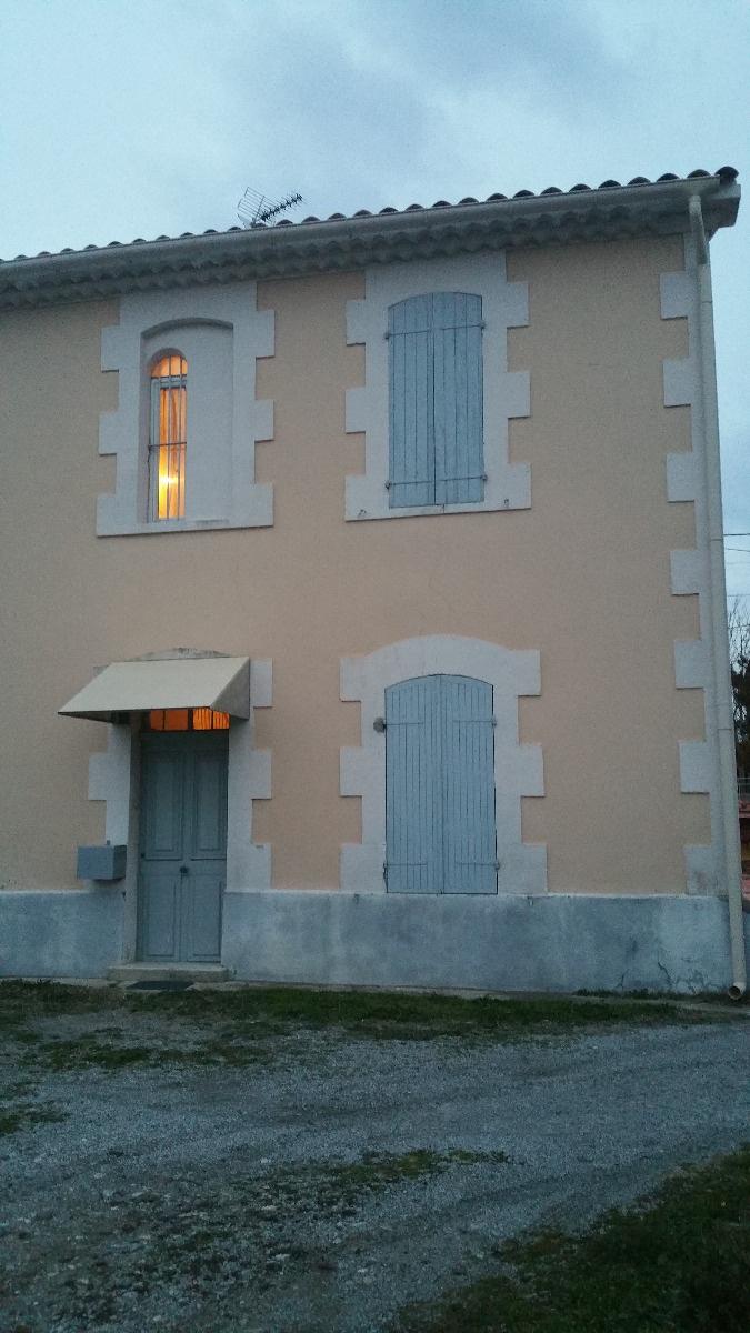 location appartement location appt t2 rdc garage